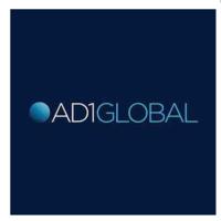 AD1 Global logo