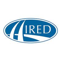 HIRED (MN) logo