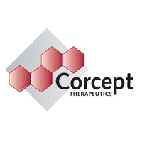 Corcept Therapeutics logo