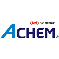 Achem Industry America Inc. logo