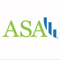 American Statistical Association - ASA logo