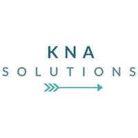 KNA Solutions logo