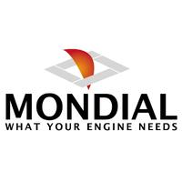 Mondial Automotive, Inc. logo