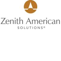 Zenith American Solutions logo