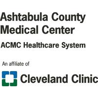 Ashtabula County Medical Center logo