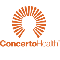 ConcertoHealth logo
