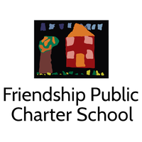 Friendship Public Charter School logo