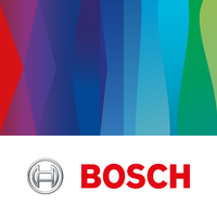 Bosch Engineering and Business Solutions logo