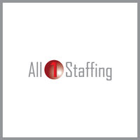 All 1 Staffing logo