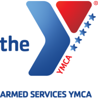 Armed Services YMCA logo