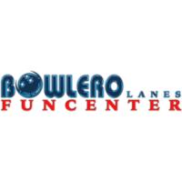 Bowlero Lanes Fun Center logo