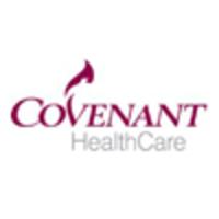 Covenant HealthCare logo