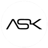 Ask Staffing logo