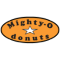 Mighty-O Donuts logo