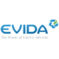 Evida Power logo