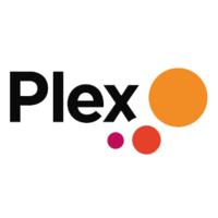 Plex Research logo