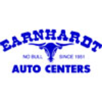 Earnhardt's Auto Centers logo