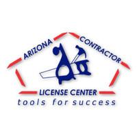 Arizona Contractor License Center logo