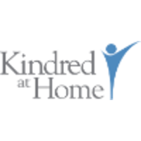 Kindred at Home logo