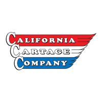 California Cartage Company logo