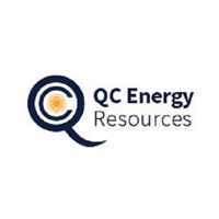 QC Energy Resources logo