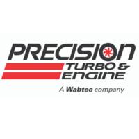 Precision Turbo & Engine logo