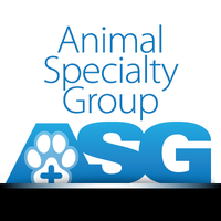 Animal Specialty Group logo