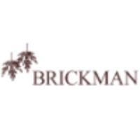 The Brickman Group logo