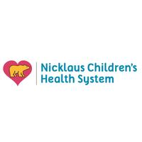 Miami Children's Health System logo