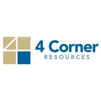 4 Corner Resources logo