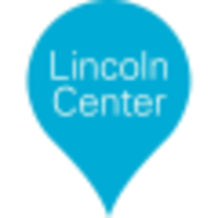 Lincoln Center for the Performing Arts logo