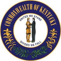 Commonwealth of Kentucky logo