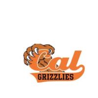 California High School logo