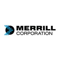 Merrill Corporation logo