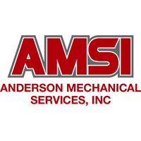 Anderson Mechanical Services, Inc. logo