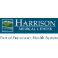 Harrison Medical Center logo