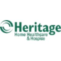 Heritage Home Healthcare logo