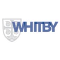 Whitby School logo