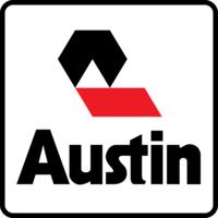 Austin Commercial logo