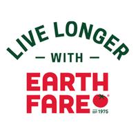 Earth Fare logo