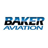 Baker Aviation logo