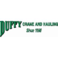 Duffy Crane & Hauling Inc logo