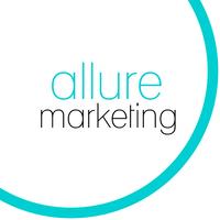 Allure Marketing Group logo