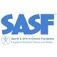 Sports & Arts In Schools Foundation logo