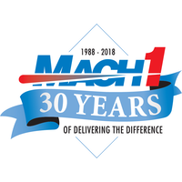 Mach 1 Global Services logo