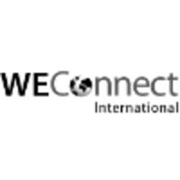 WEConnect International logo