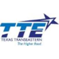 TTE Texas TransEastern logo
