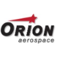 Orion Aerospace logo