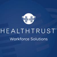 HealthTrust Workforce Solutions logo