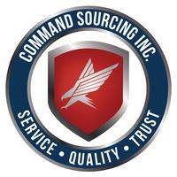 CommandSourcing.com logo